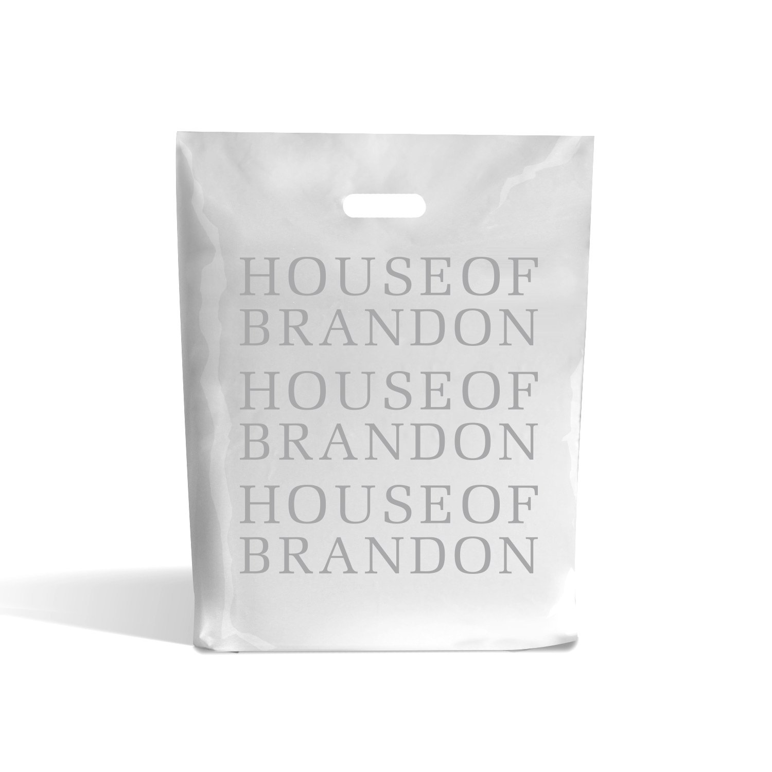 House of Brandon referenssi