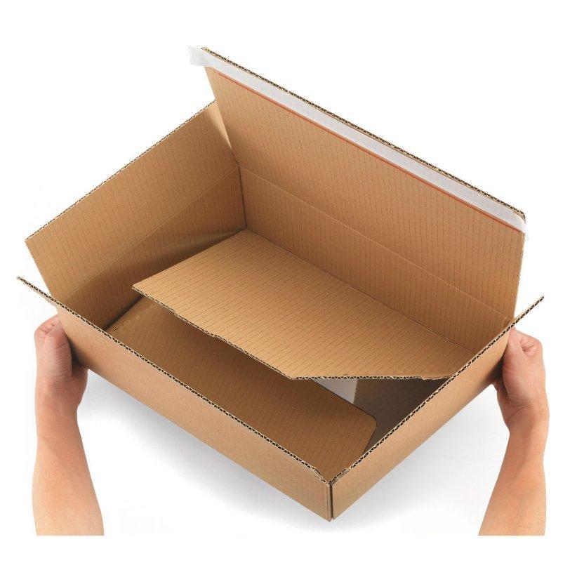 Lähetyslaatikko pikapohjalla