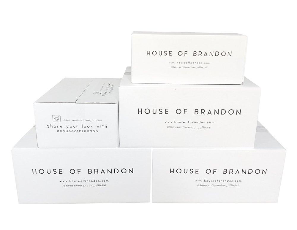 House of Brandon laatikotnetti