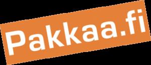 Pakkaa.fi logo