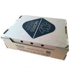 Näckros Gården elintarvikelaatikko sienilaatikko