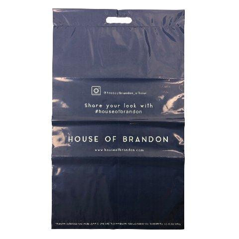 House of Brandon postituspussi SININEN