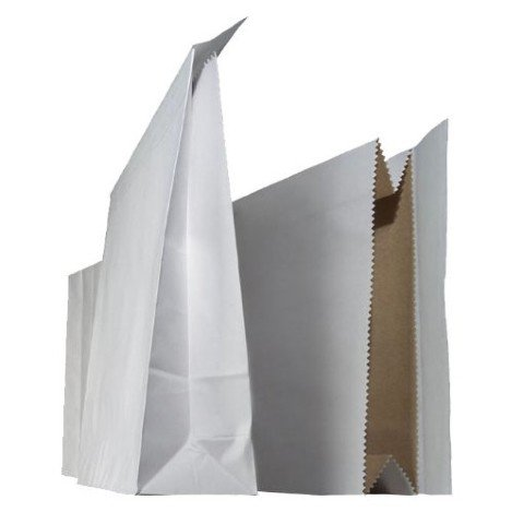 Rahtipussit paperiset postituspussit